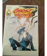 Ghost Rider Snowblinded Comic Book Trade Marvel Comics - $4.49