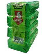 PATANJALI ALOE VERA KANTI BODY CLEANSER SOAP BAR- 100gm X 4 (400gm) - $25.99+