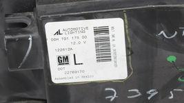 2011 2012 2013 2014 2015 Chevy Chevrolet Volt Headlight Lamp Driver Left LH image 6