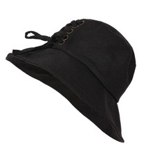 Floppy Foldable Womens Girls Straw Beach Sun Summer Hat new and high qua... - $10.81