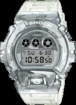 Casio G-Shock Skeleton Camouflage GM6900SCM-1  (FEDEX 2 DAY SHIPPING) - $197.99