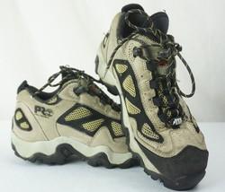 Timberland Pro Series EDS Men's Size 7M Tan/Yellow/Blk 81319 Hiking Work... - $53.43 CAD