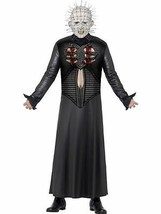 Cabeza Alfiler Disfraz, Mediano, Halloween Hellraiser con Licencia Disfraz - $83.92
