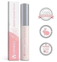 Eyelash Growth Serum - 100% Organic - USA Made - 5 ML - Lash Boost - Eye... - $36.31