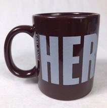 10 Ounce Hersheys Since 1894 Coffee / Tea Mug by Galerie - EUC - $5.87
