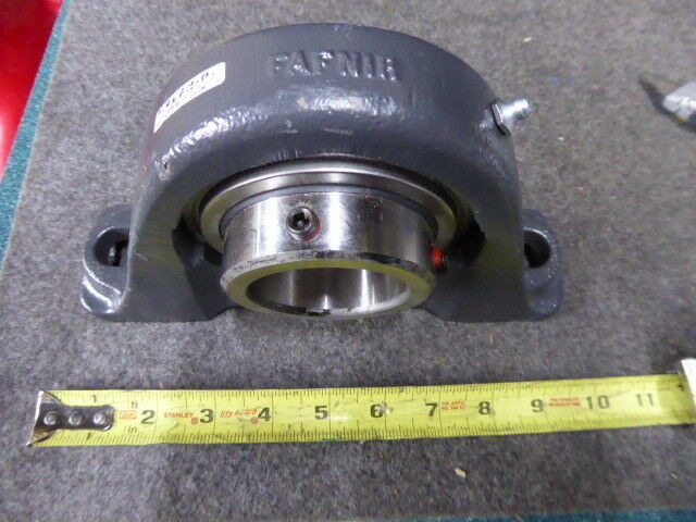Fafnir Pilow Block Bearing 2 3/16""
