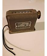 Veeder Root 6 Digit Counter 110-220 DC 8 Watts 124806 - $12.86