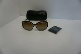 Women chanel new sunglasses 6045 T 55/19 polarized - $197.95