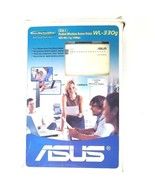 Asus Pocket 2 in 1 Wireless Access Point WL-330g IEEE 802.11g 54bps Driv... - $37.39