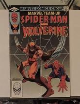 Marvel Team-Up #117 (May 1982, Marvel) - $5.92