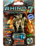 Rhino 7 blue r zone regular packing 3d pill2 thumbtall