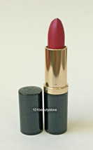 ESTEE LAUDER Pure Color Long Lasting Lipstick (BLACK)*NEW.UNBOXED* - $20.00