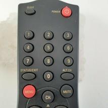 Magnavox N0329UD Remote Control image 2