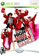 High School Musical 3 Senior Year DANCE! - $9.08