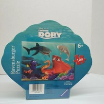 Ravensburger Disney: Finding Dory 100 Piece Jigsaw Puzzle for Kids SEALE... - $17.29
