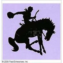 Iron-On Transfers-Cowboy - $25.00