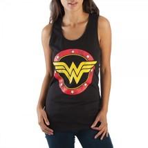 Wonder woman racerback tank 1 thumb200