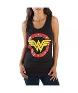 Wonder Woman Racerback Tank - $22.88