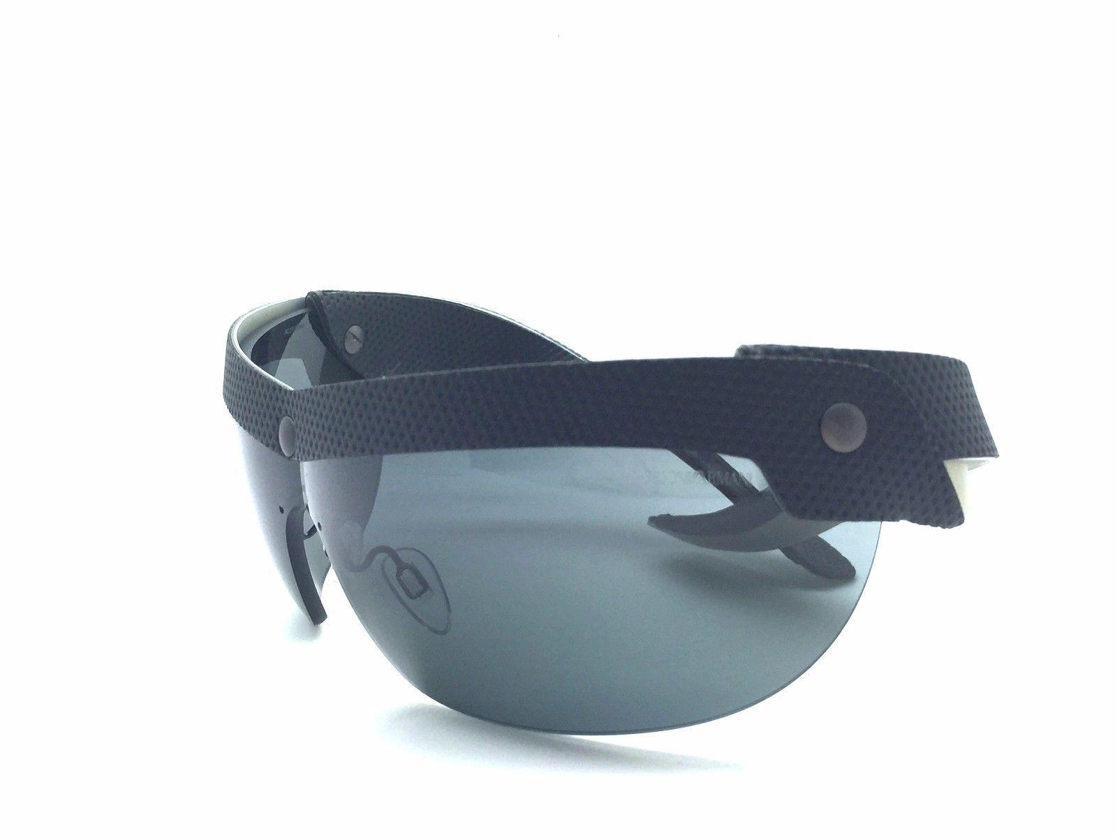 d79403591779a Emporio Armani shield sunglasses EA 4021 and 49 similar items. S l1600