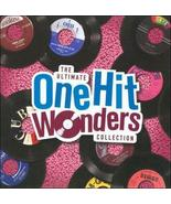 Time life (The Ultimate One Hit Wonders Collection) CD - $9.98