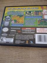 Nintendo DS Zhu Zhu Pets 2 featuring The Wild Bunch image 2