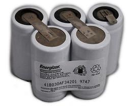 Hoover S2211 Brush-Vac Stabstaubsauger Reiniger Batterie Packung - $62.96