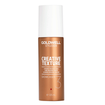 Goldwell StyleSign Creative Texture Showcaser Strong Mousse Wax 4.1 oz - $30.50