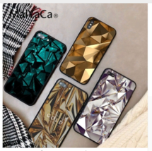 Diamond Pieces Funda Coque Phone Case Cell For iphone 6 7 8 X and 7 8 6s... - $7.90