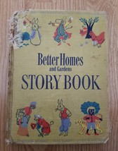 Better Homes and Gardens Story Book - $4.50