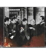 Rammstein – Live Aus Berlin - $10.99