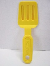 Vintage 1987 Fisher Price Fun with Food spatula replacement piece - $5.89