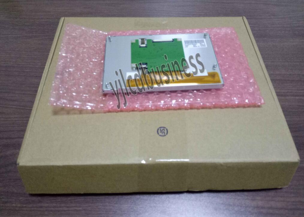 "TX13D06VM5BAA NEW Hitachi 5"" TFT LCD Screen display 90 days warranty"