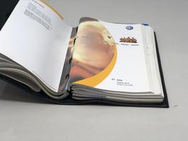 2005 Volkswagen Jetta Owners Manual Set w/ Case - $28.79