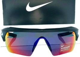 Nike HYPERFORCE Elite Black Infrared XTRA LENS FLASH Sunglasses GR8 GIFT... - $109.65