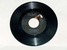 45 RPM Elvis Presley Pledging My Love, Way Down 1977 RCA Record PB-10998... - £11.87 GBP