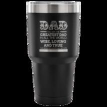 Papà Tuo The Greatest 887ml Tumbler - $32.72