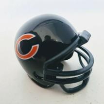 Riddell CHICAGO BEARS Pocket Pro Mini Football Helmet 2011 NFL - $5.89