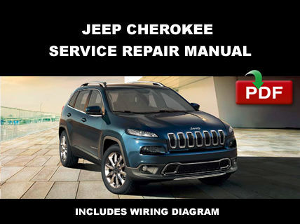 jeep 2014 2015 2016 cherokee latitude trailhawk service repair fsm manual other books. Black Bedroom Furniture Sets. Home Design Ideas