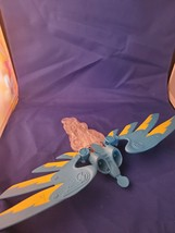 My Little Pony Guardians of Harmony Spitfire and Soarin (Wings only)  - $10.00