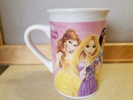 Disney All the Princesses Princess Mug Cup FS - $16.99