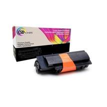 1PK TK-312 Black Toner Cartridge For Kyocera FS-2000D FS-4200DN M3550iDN - $16.06