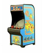 Tiny Arcade Ms. Pac-Man - Original Game Play! Smallest Functional Arcade... - $20.86