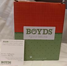 "Boyds ""Kristie Tillington...Summer's Bounty,"" #4040517 image 6"