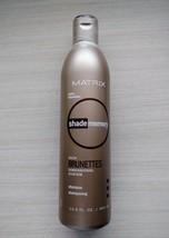 MATRIX Shade Memory Rich Brunettes Dimensional System Shampoo 13.5 oz. - $9.07