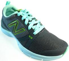 New Balance Women's Running Shoes Sz 5(D)WIDE #WX715GG1 - $49.99