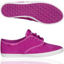 Adidas Originaux Femmes Adria Ps Baskets Femmes Chaussures Tennis - Vif Rose image 2