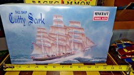 Cutty Sark Tall Sail Ship 1/350 Scale Boat Kit by Minicraft, Sealed Box ... - $24.75
