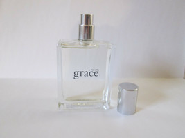 Philosophy AMAZING GRACE 2 oz Spray EDP, Parfum, no box 98% full - $75.00
