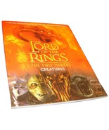 NEW LOTR The Lord of the Rings: The Two Towers Creatures 2002  LOTR - $8.99