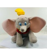 "Disney Parks Dumbo Collectible Plush Steiff 14.5"" - $31.00"